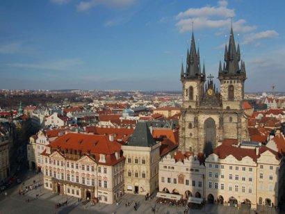 Vola low cost a Praga per un soggiorno da favola - Cerca Voli Low ...