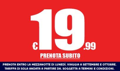 19.99 euro to sek